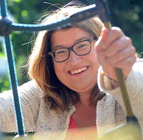 Anja Stahmann