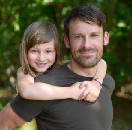 Reza und Emma